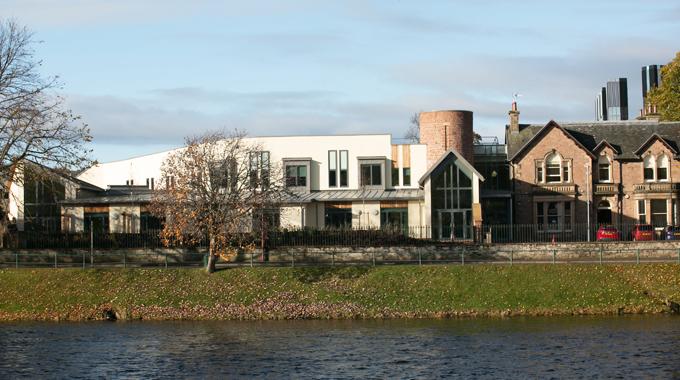 Highland Hospice, Jddk