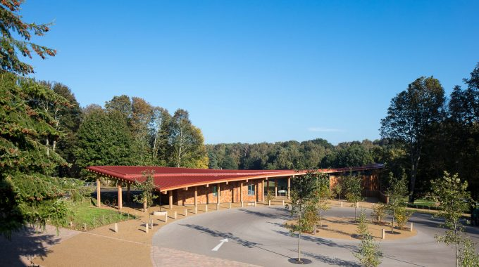 Sherwood Forest Visitors Centre